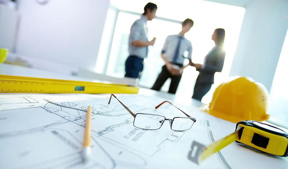 Что входит в услуги архитектора?