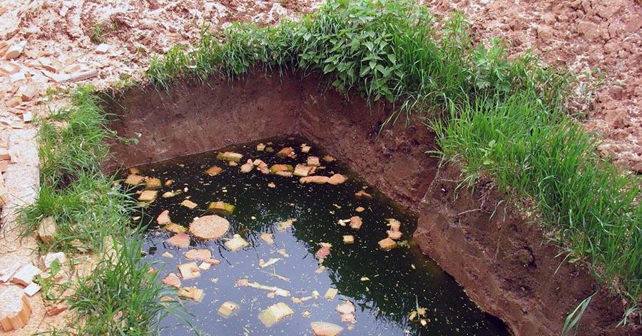 Экономия на исследовании грунтов – грунтовые воды