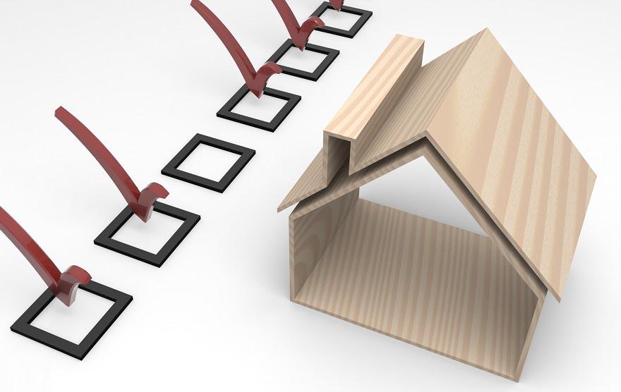 Сроки ввода в эксплуатацию жилого дома
