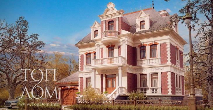 Проект удобного дома - строительство монолитного дома