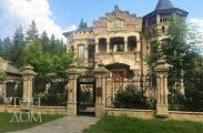 Строительство замка – готовый дом