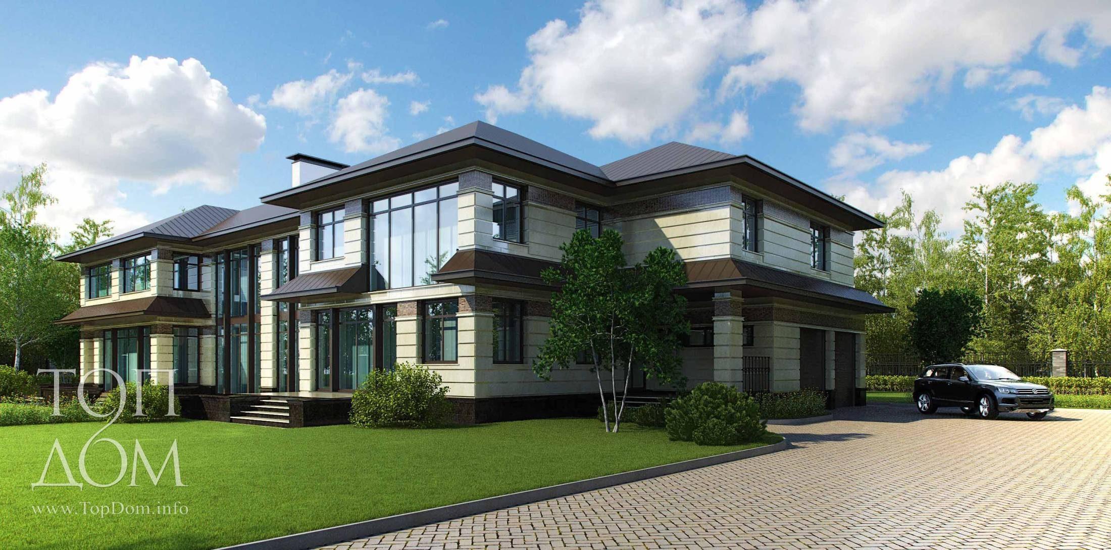 Дом с двумя гаражами готовый купить гараж в уфе кировский район